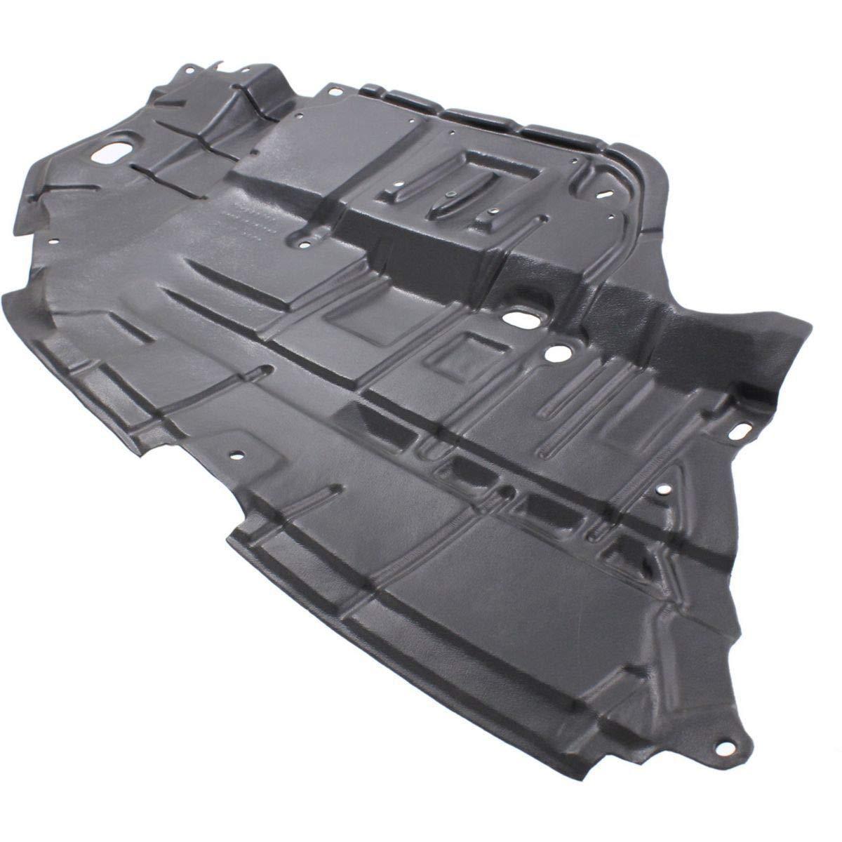 KA LEGEND Splash Shield Guard ENGING Under Cover LH Left Driver Side for Camry 2012-2014 5144206140 TO1228178