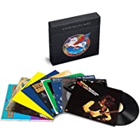 Complete Albums Vol.1 19681976 9 Lp180gbox Set