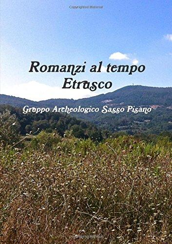 Download Romanzi al tempo Etrusco (Italian Edition) pdf epub