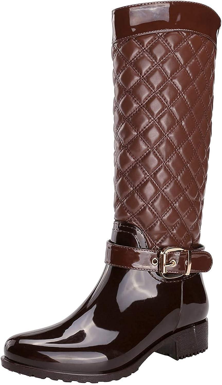 Alexis Leory Classico, Stivali da Pioggia Donna: Amazon.it