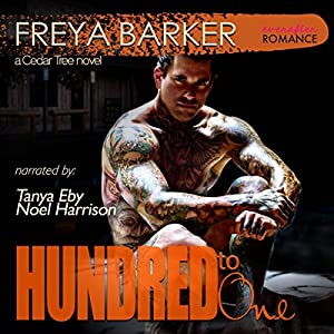 Hundred to One Audiobook