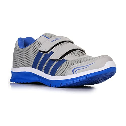 0cebb984b Force 10 By Liberty Women s Grey Running Shoes-4 UK India (37 EU ...