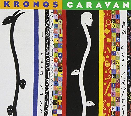 Cover of Kronos Caravan