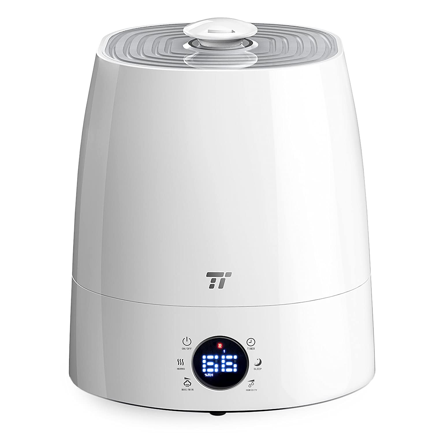 TT-AH007 humidifier Review