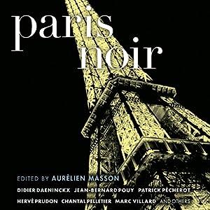 Paris Noir Audiobook