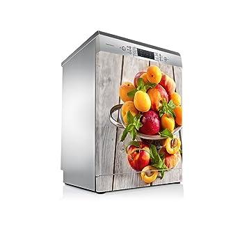 setecientosgramos Vinilo Lavavajillas | Stickers Dishwasher | Pegatina Lavavajillas | Fruits 2
