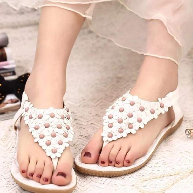 ac98b0cab2c9fe Amazon.com  Clearance!Hot Sale! ❤ Women Sandals