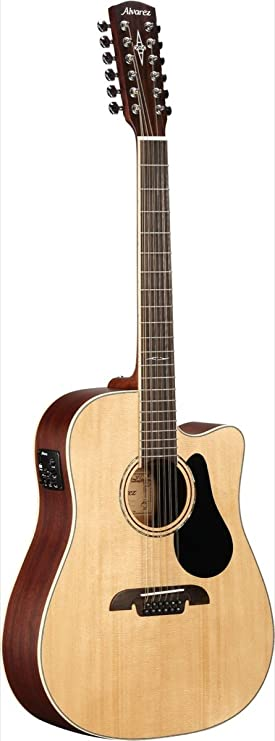 Alvarez Artist Series AD60 Guitar
