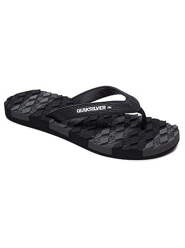 0d9e53da4a93 Quiksilver Massage - Sandals for Men AQYL100637  Quiksilver  Amazon ...
