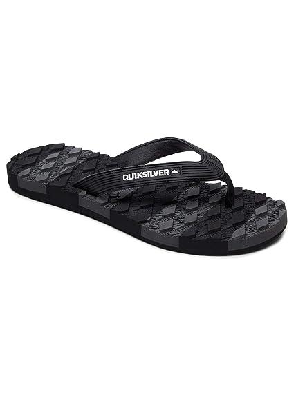 8f68837f541f Quiksilver Massage - Sandals for Men AQYL100637  Quiksilver  Amazon ...