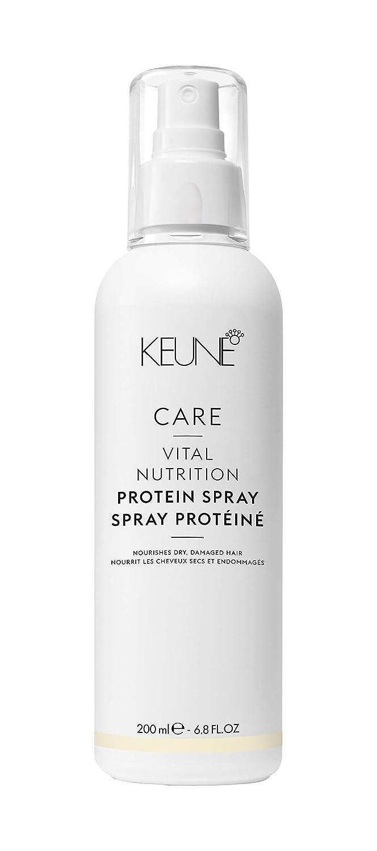KEUNE CARE Vital Nutrition Protein Spray, 6.8 Fl oz