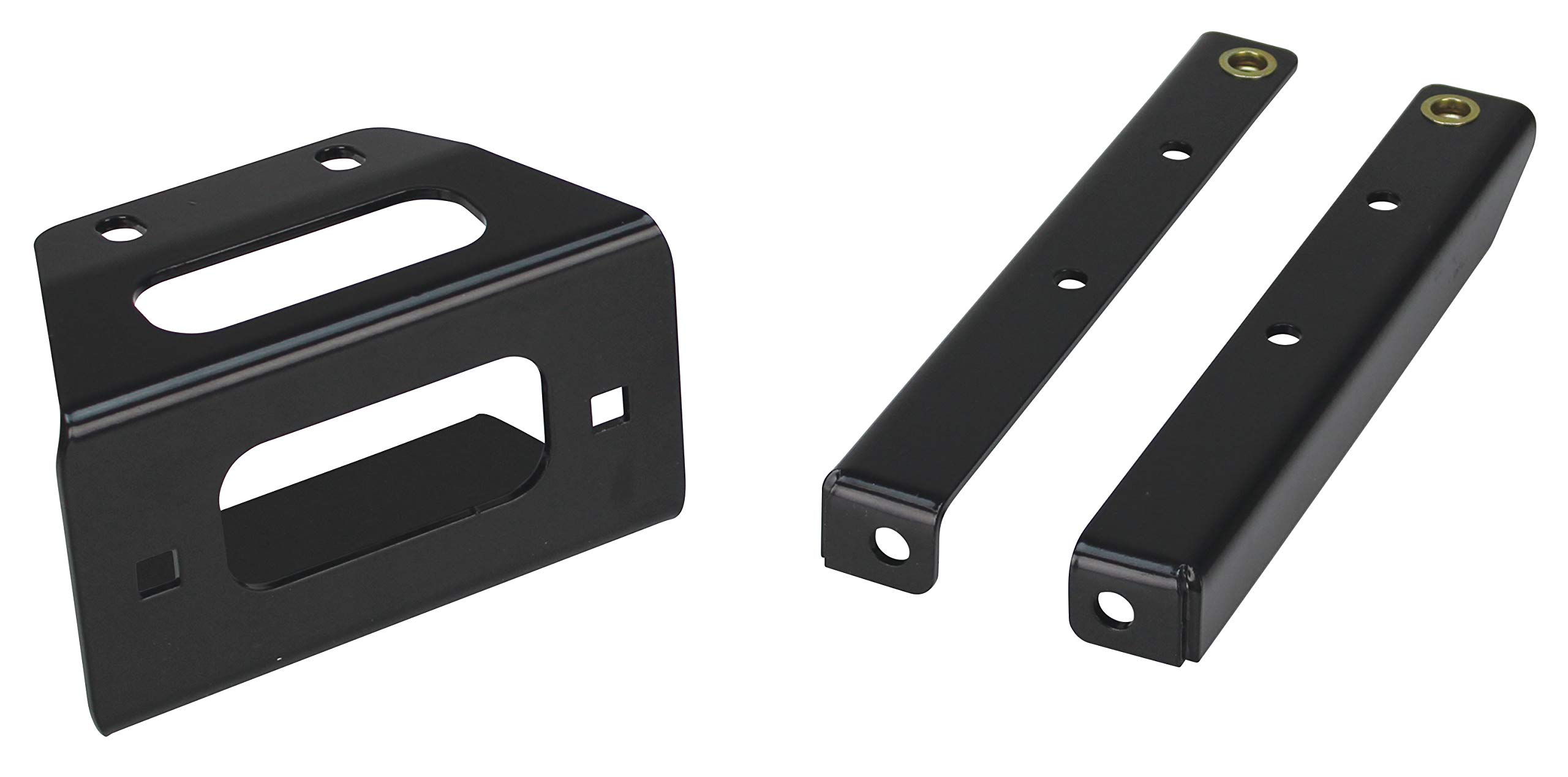 Extreme Max 5600.3169 ATV Winch Mount for Polaris RZR 570/800 by Extreme Max