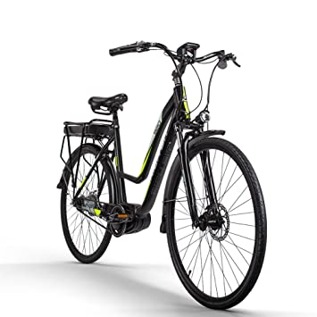 b5a0dbb86e4 RICH BIT New electric bike Pedal Assist System e-bike 700C (28 inch ...