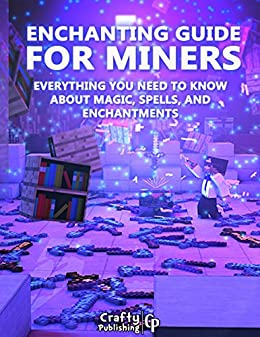 How to enchant books in minecraft
