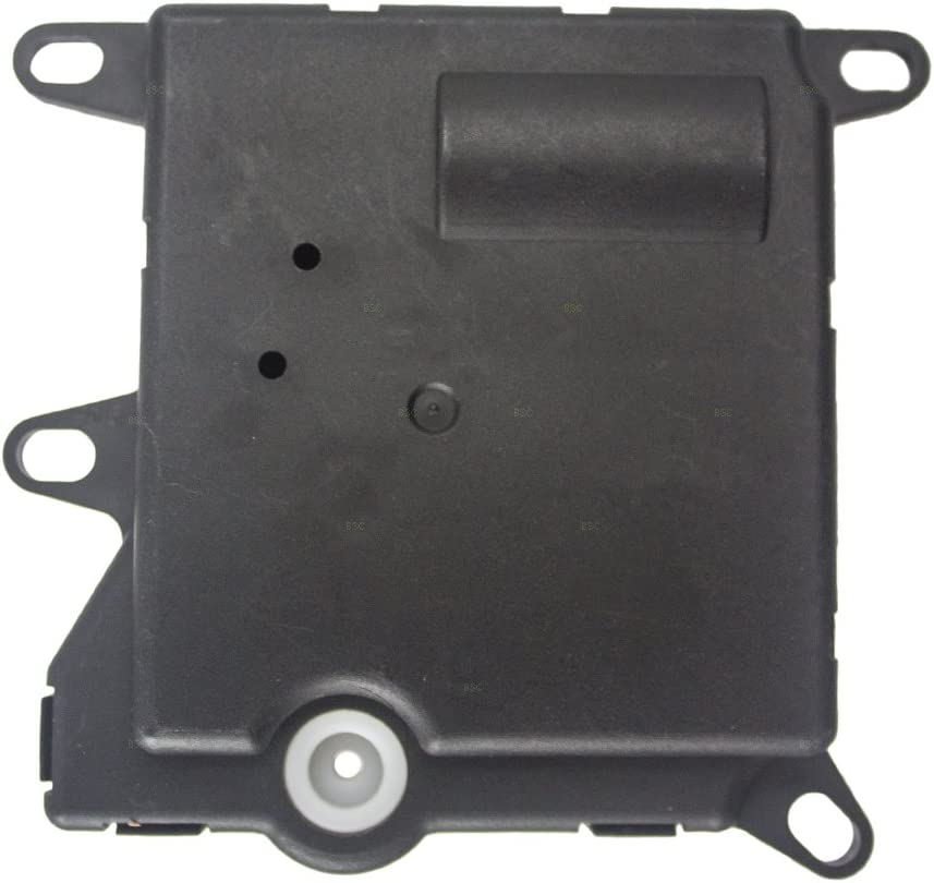 FORD OEM Evaporator Heater-Motor F7DZ19E616BA