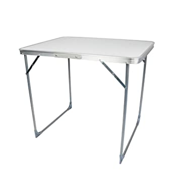 Cool Oypla 80Cm Portable Folding Outdoor Camping Kitchen Work Top Table Download Free Architecture Designs Lukepmadebymaigaardcom