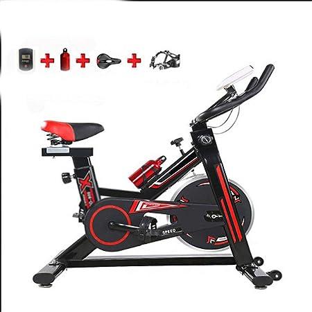 Bicicleta de spinning Entrenador avanzado de bicicletas Con una ...
