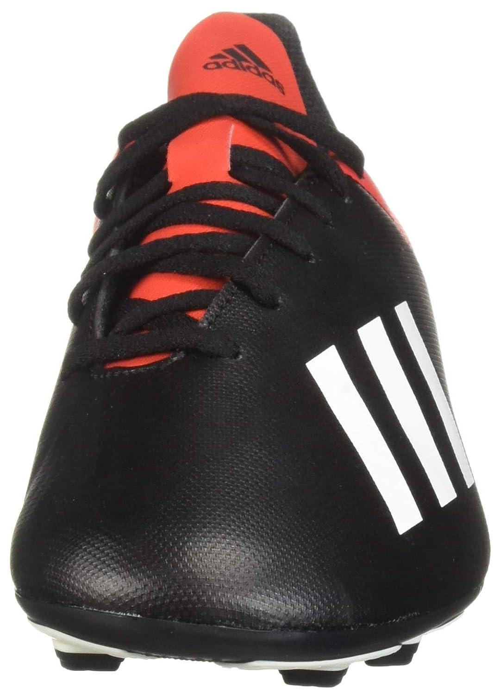 bf17f4394 Amazon.com | adidas Kids' X 18.4 Firm Ground | Soccer