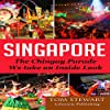Singapore: The Chingay Parade, We Take an Inside Look