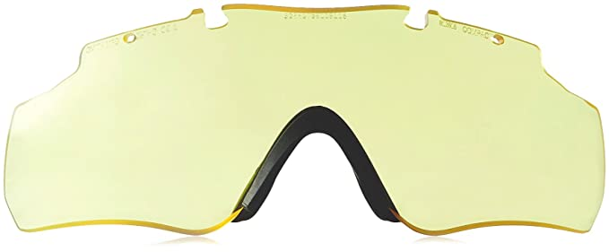 d87a8c517feff Image Unavailable. Image not available for. Colour  smith optics elite  aegis arc compact eyeshield replacement lens