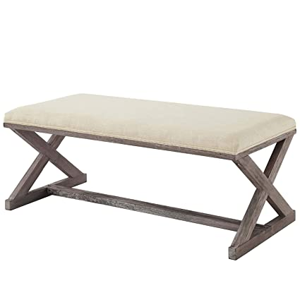 Pleasant Amazon Com America Luxury Benches Country Cottage Farm Ibusinesslaw Wood Chair Design Ideas Ibusinesslaworg
