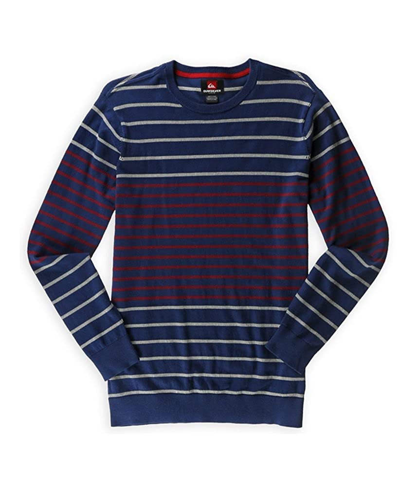 Quiksilver Mens Sweet Fears Pullover Sweater AQYSW03000
