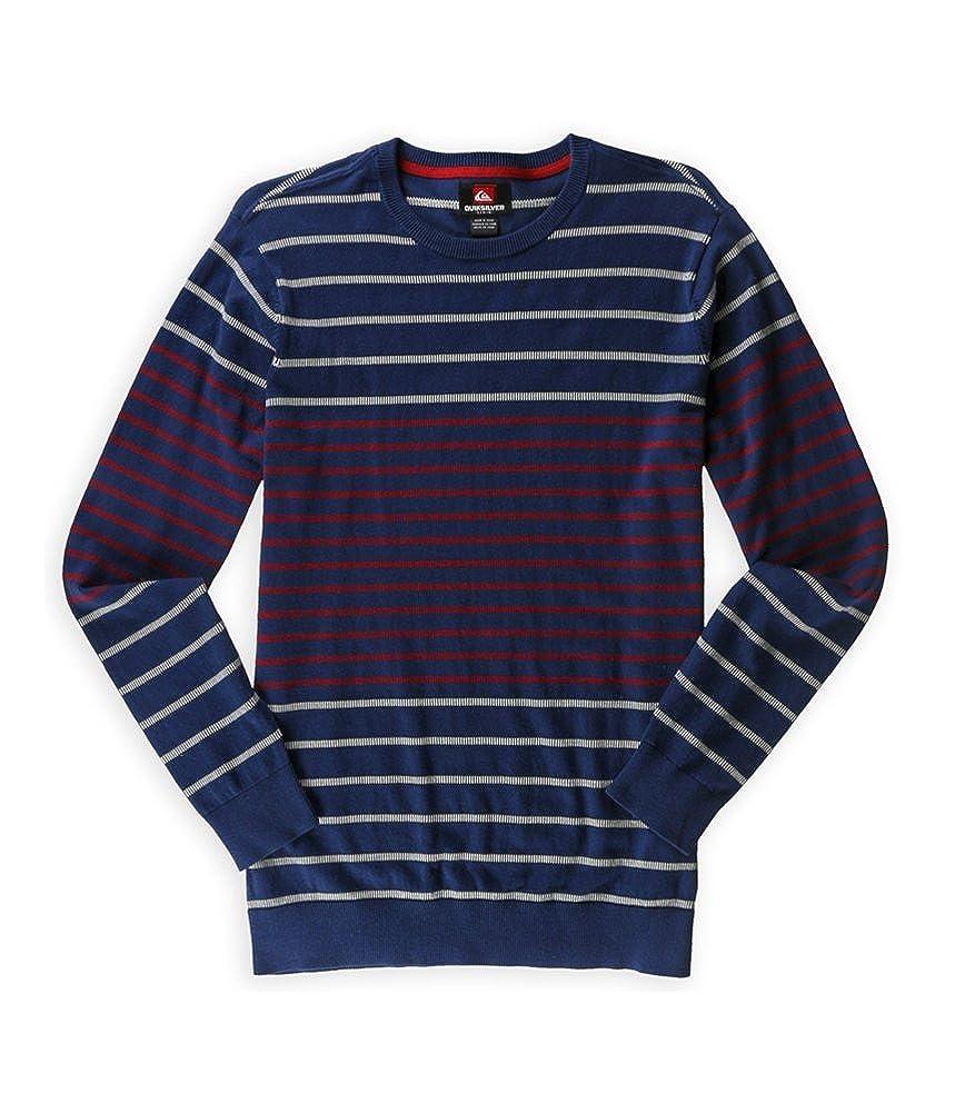 Quiksilver Mens Sweet Fears Pullover Sweater AQYSW03000