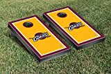 Cleveland Cavaliers NBA Basketball Cornhole Game Set Border Version