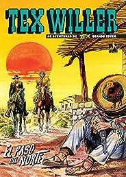 Tex Willer Nº 26: El Paso del Norte