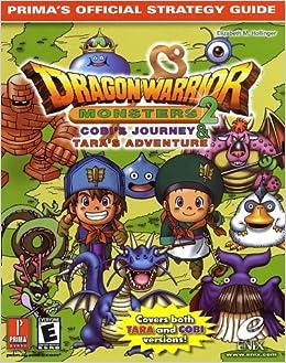 Dragon Warrior Monsters 2: Cobi's Journey FAQs ...