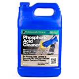 Miracle Sealants PHOSGAL4 Phosphoric Acid Cleaners, Gallon