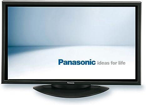 Panasonic TH 42 PS 9 EK 106,7 cm (42 Pulgadas) 16: 9 – Televisor HD Ready de Plasma Negro: Amazon.es: Electrónica