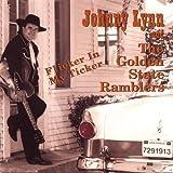 Flicker in My Ticker/The Travis Stuckey Col 1 by Johnny Lynn & Goldenstate Ramblers (2005-08-02)