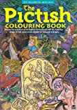 The Pictish Colouring Book, Joy-Elizabeth Mitchell, 1900428261