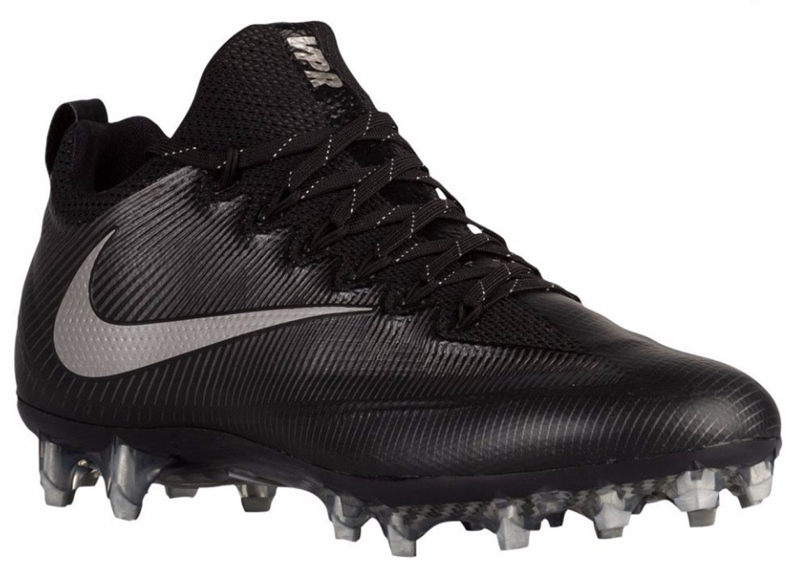 f9bb45ab43d Galleon - NIKE Men s Vapor Untouchable Pro Football Cleat (10.5 ...
