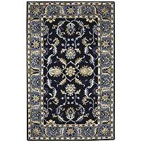 aristocrat rug 9x12 blue - Home Decorators Rugs
