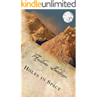 Holes in Space: A Poetry Collection