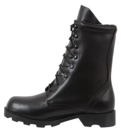 6ad359694c6 Rothco 10'' Leather Speedlace Combat Boot