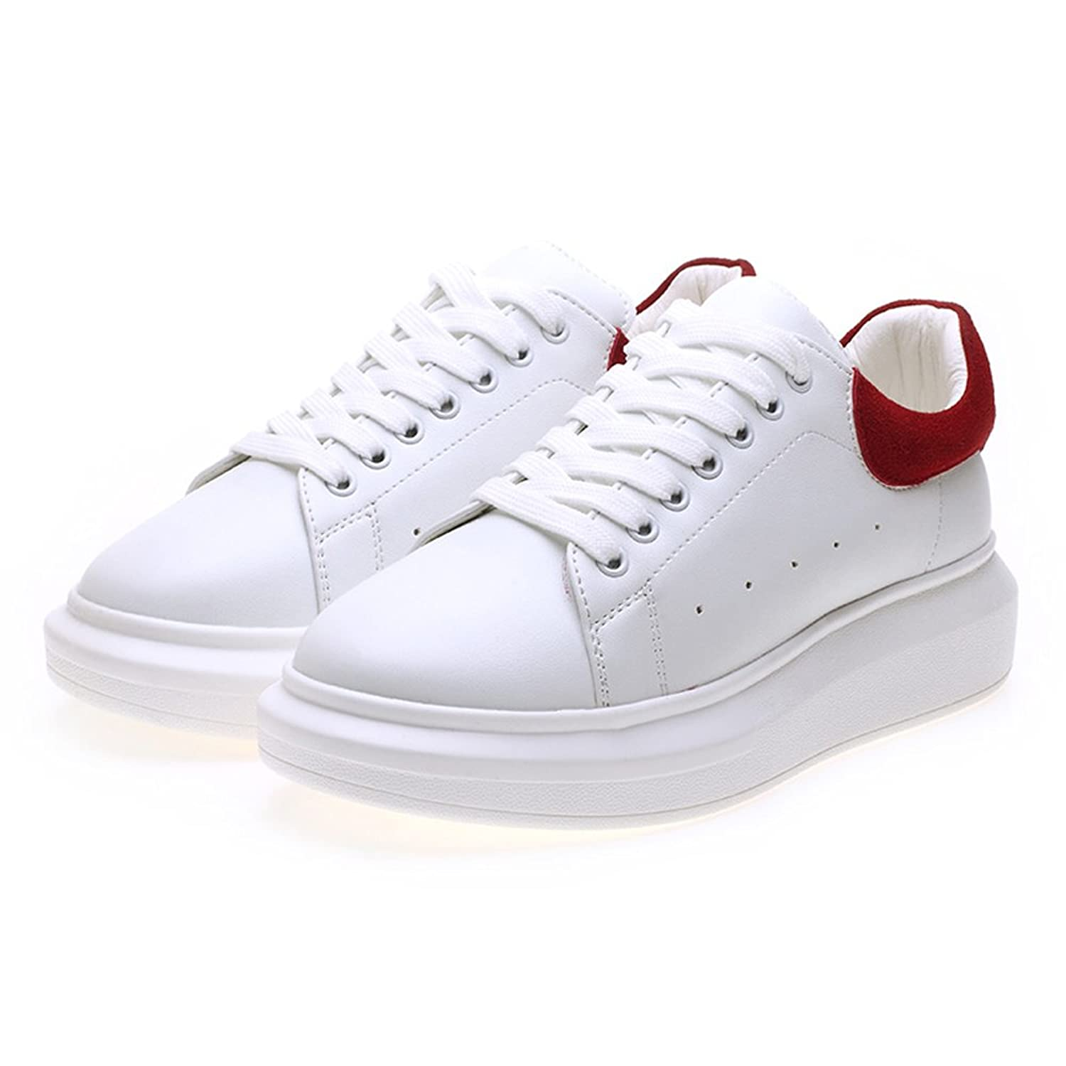 f1e798fe130 50%OFF The thickness of bottom plate of female casual shoes ...