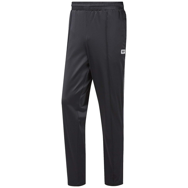 Noir blanc S EU Reebok Pantalon Classics AD