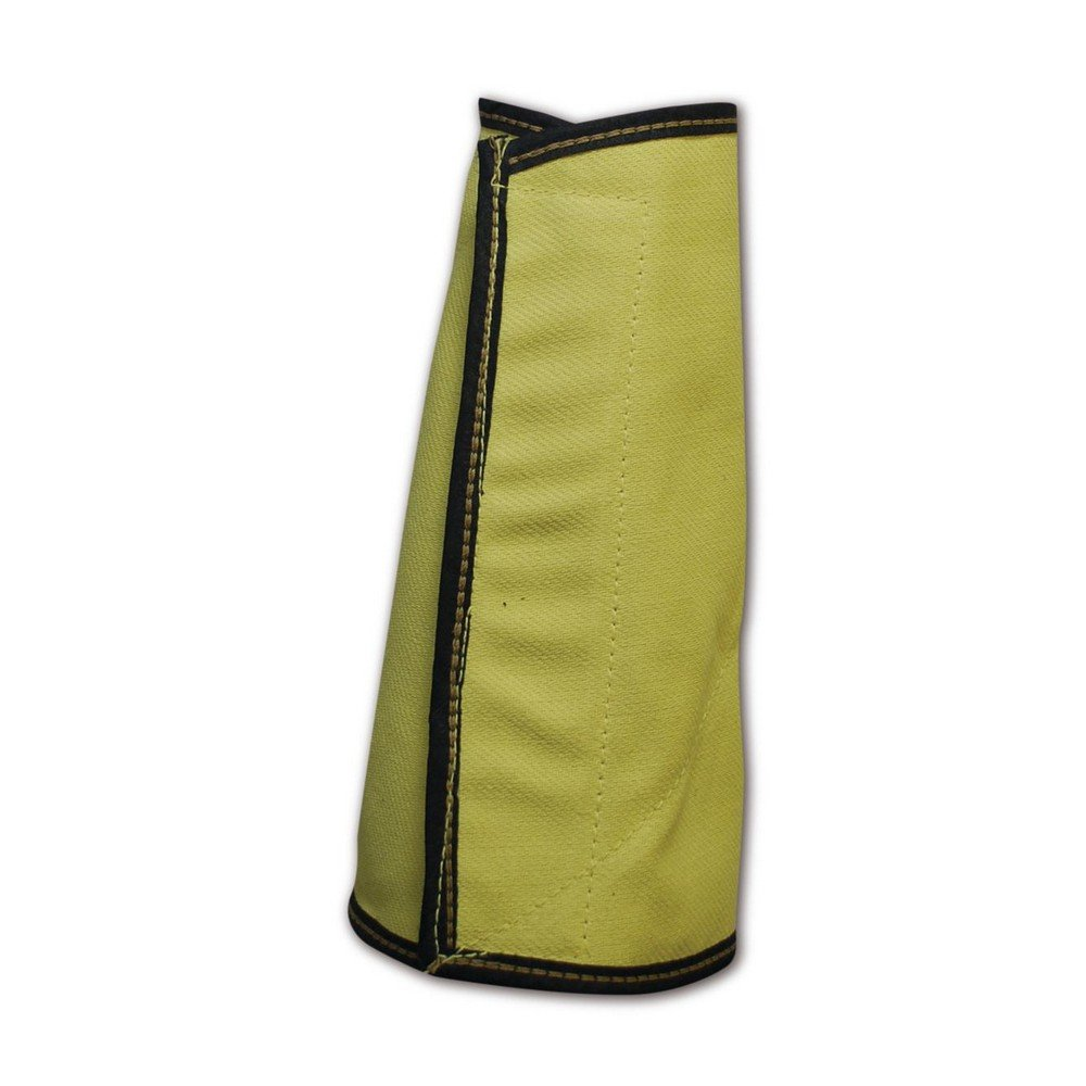 Magid 23010KB CutMaster Double-Layered Woven Kevlar Sleeves 1 Pair