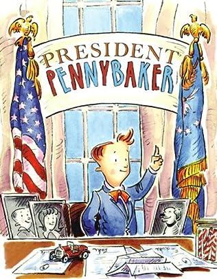 book cover of President Pennybaker