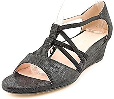 Taryn Rose Senja Womens Size 5M Black