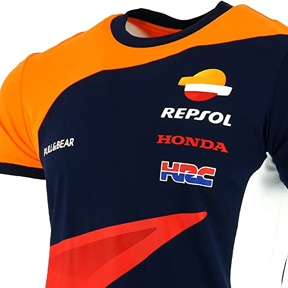 pritelli 1838501/XL Honda Repsol Moto GP Teamwear Replica Panel ...
