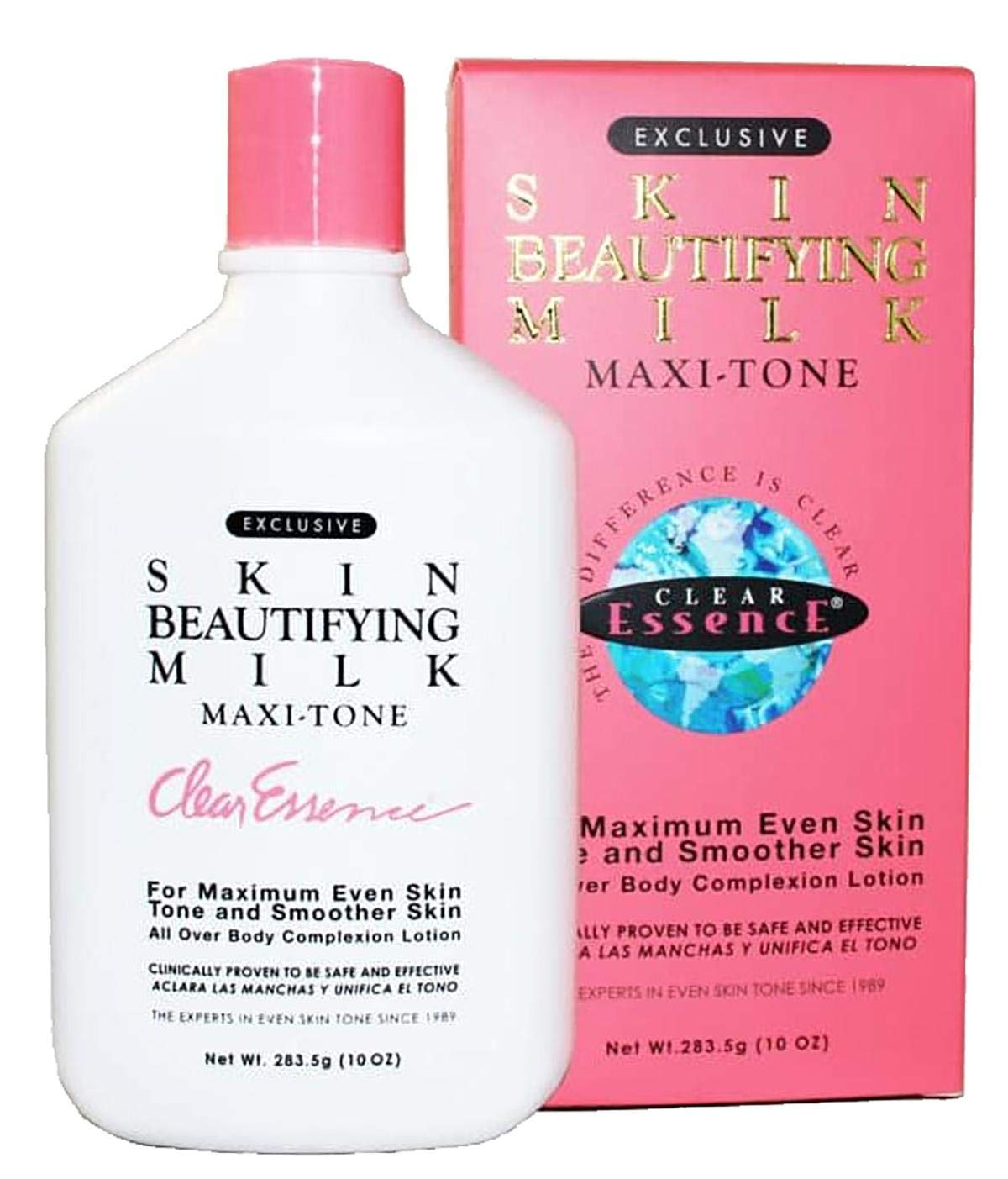Clear Essence Exclusive Skin Beautifying Milk (Pack of 1)