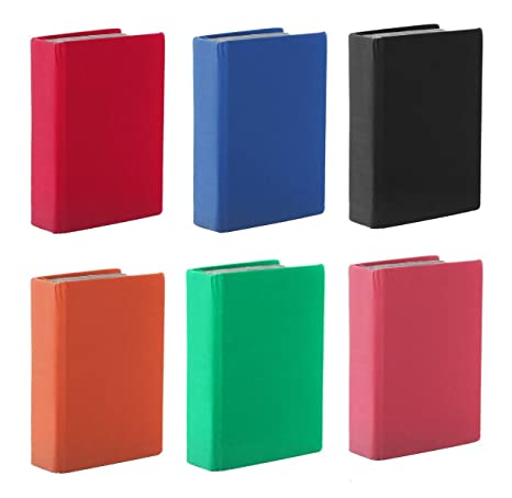 Kittrich Stretchable Jumbo Size Book Covers,