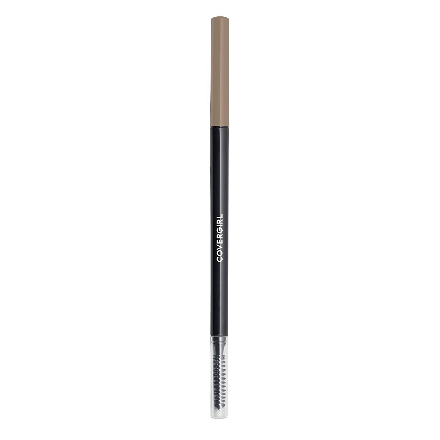 COVERGIRL - Easy Breezy Brow Micro-Fine + Define Pencil - Packaging May Vary Coty 0046200042389