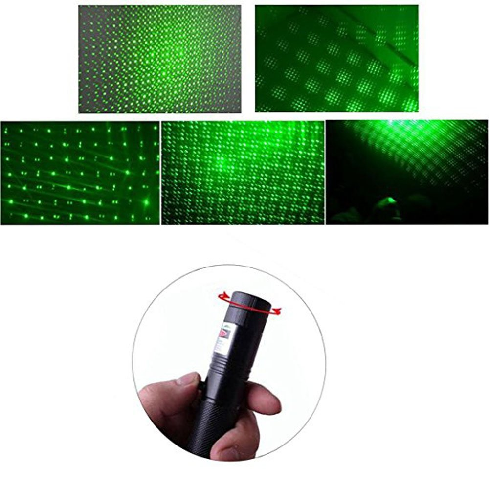 Laser pointer pen single-point laser pen sales indicator pen blue-light glasses test pen