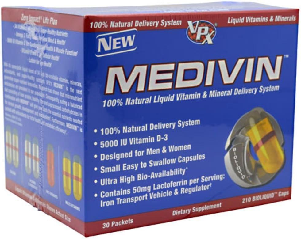 Vpx Medivin