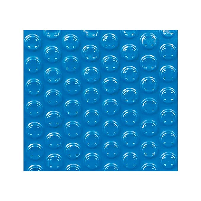 Intex 29029 - Cobertor solar para piscinas rectangulares 488 x 244 cm: Amazon.es: Jardín